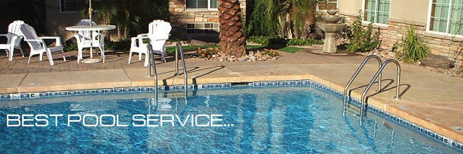 Yuma Pro Pool Service Home